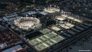 Previa Masters 1000 Indian Wells: la mejor edición en una década reúne al 'Big Four'