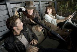 Habrá quinta entrega de Indiana Jones