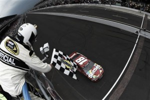 NASCAR Sprint Cup: Combat Warrior Coalition 400 weekend schedule and notebook