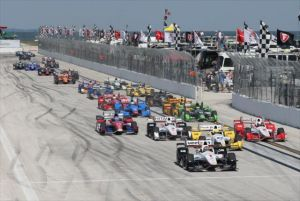 IndyCar: 2016 Finale To Be Held On Streets Of Boston