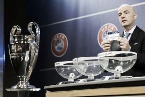 Champions League, è il giorno dei sorteggi: l'analisi delle squadre