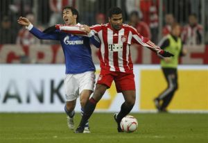 Former Bayern Munich defender Breno to be released early from prison