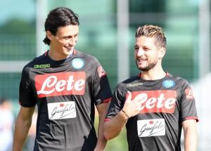 Napoli, Inglese verso il Parma