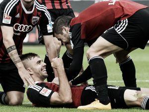 Ingolstadt 1-0 Heidenheim: Hosts go five clear at 2. Bundesliga summit