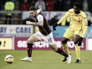 Ings will succeed at Liverpool, says Burnley's Michael Keane