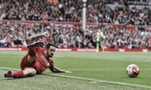 Danny Ings handed boost as he steps up rehabilitation