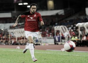 Ings says his movement based style puts him in good stead to thrive at Liverpool