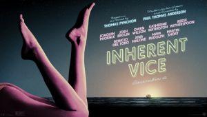 Joaquin Phoenix, con patillas y a lo loco en el primer tráiler de 'Inherent Vice'