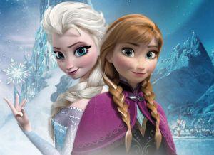 'Frozen Fever': las primeras imágenes
