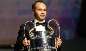 UEFA Champions League Draw: Spanish sides handed tough groups