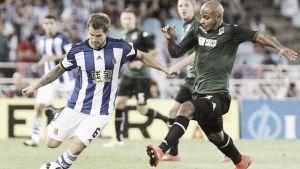 FC Krasnodar - Real Sociedad: con la ilusión de estar en el sorteo