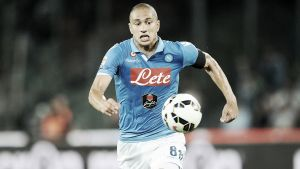 Watford look to seal deal for Napoli duo, Miguel Britos and Gokhan Inler