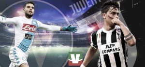Verso Napoli - Juventus: fantasia al potere