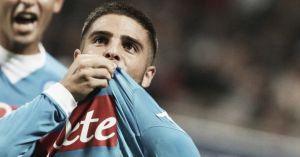Il Napoli è la squadra più in forma del campionato. Il Milan è in crisi: a San Siro è 0-4