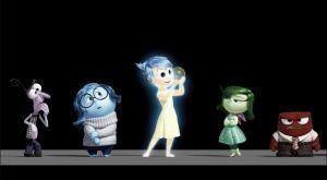 Nuevo avance en español de lo último de Pixar: 'Inside out'
