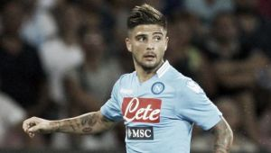 "Lorenzo Insigne: ""If you don't score you're nobody"""