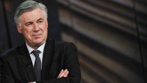 """Carlo Ancelotti: """"El equipo está motivado y con ganas de seguir con la racha"""""""