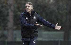 Verso Inter - Dnipro, le scelte di Mancini