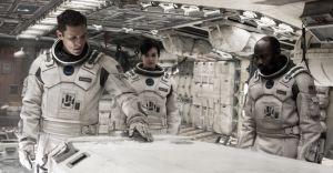 Nuevas imágenes de 'Interstellar' de Christopher Nolan