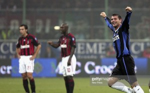 Classic matches revisited: AC Milan 3-4 Inter Milan - Inter in Madonnina dreamland