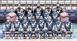 Inter Movistar: ganar como rutina