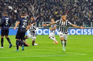 Juventus - Inter: derbi de Italia como regalo de Reyes