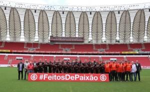 Guia VAVEL do Campeonato Gaúcho 2018: Internacional
