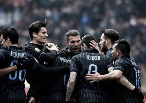 L'Inter si diverte e batte 3-1 il Genoa