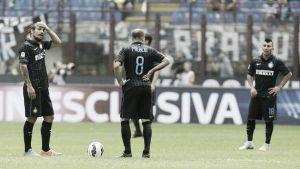 Inter de Milán - Qarabag: un desconocido aterriza en el Giuseppe Meazza