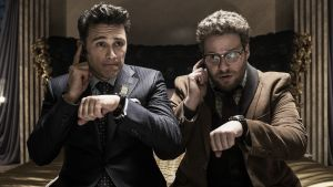 Sony y un nuevo trailer de 'The Interview'