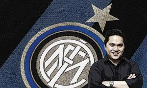 "Massimo Moratti and Erick Thohir: ""Together for the future of Inter"""