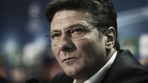 Mazzarri es destituido como entrenador del Inter
