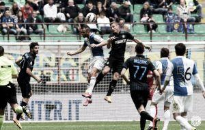 Inter - Chievo e uno 0-0 difficile da schiodare