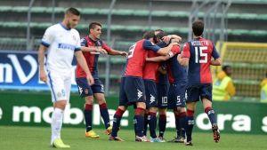 Nainggolan beffa l'Inter