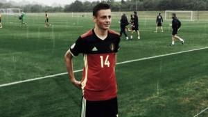 Nuovo colpo in prospettiva per l'Inter, arriva Flor Van Den Eynden