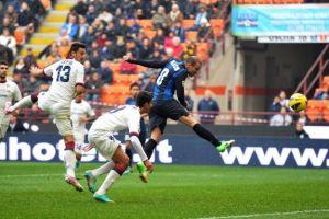 L'Inter alla ricerca della terza vittoria consecutiva in casa, a San Siro arriva il Cagliari