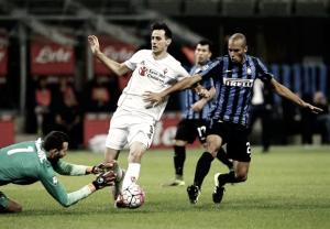 Inter, ultimo treno. A San Siro c'è la Fiorentina