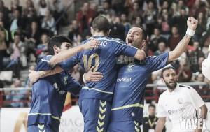 Movistar Inter, a punto para la Final Four