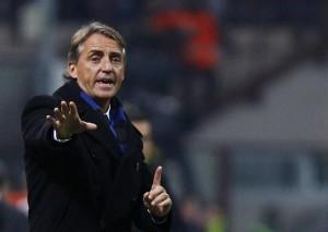 """Mancini non ci sta: """"Nagatomo espulso per mezzo fallo! Noi bravi a riaprire la partita"""""""