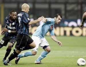 Napoli vs Inter de Milán en vivo y en directo online