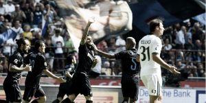 Diretta Sassuolo - Inter, risultato live della Serie A