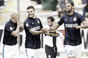 Paso del Inter para amarrar la zona europea