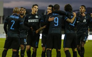 Inter, contro lo Stjarnan con il tandem Alvarez-Osvaldo. Ancora bocciato Guarin, out Dodò