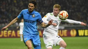 Wolfsburg sur sa lancée