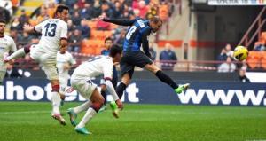 Cagliari-Inter, con vista Roma