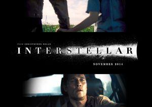 Nuevo tráiler de 'Intersellar', de Christopher Nolan