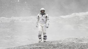 Los Oscar: el robo 'Interstellar'