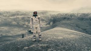 Críticas en un minuto: 'Interstellar'