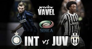 Inter Milan v Juventus preview: Derby D'Italia could prove pivotal in title race