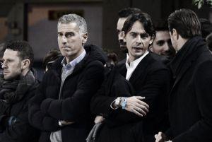 Mancini preoccupa, Inzaghi corre ai ripari